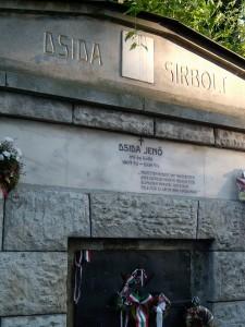 2008.06.20. Erdély, 09-Kolozsvár, Házsongárdi temetőben IM000144