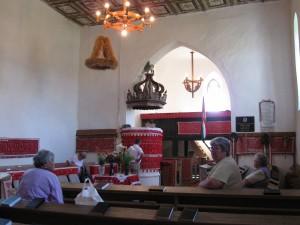 2008.06.21. Erdély, 01-Magyarlóna templomábanIMG0028