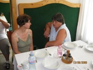 2009.08.13. Agárdi kiránduláskor a Vadász étteremben  015