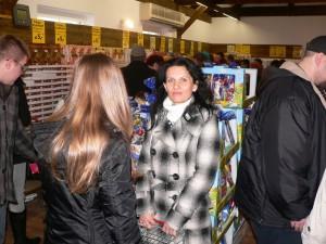 2009.12.14. Adventi kirándulás Bécsbe P1100834