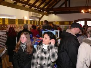 2009.12.14. Adventi kirándulás Bécsbe P1100835