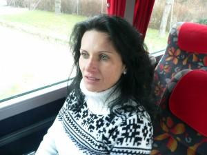 2009.12.14. Adventi kirándulás Bécsbe P1100842