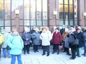 2009.12.14. Adventi kirándulás Bécsbe P1100869