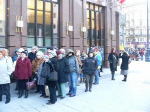 2009.12.14. Adventi kirándulás Bécsbe P1100870
