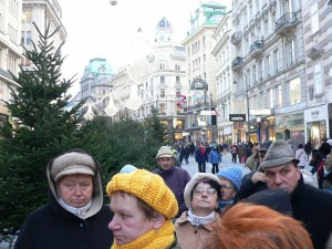 2009.12.14. Adventi kirándulás Bécsbe P1100911