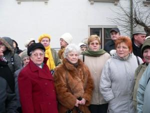 2009.12.14. Adventi kirándulás Bécsbe P1100925