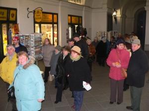 2009.12.14. Adventi kirándulás Bécsbe P1100966