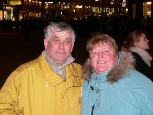 2009.12.14. Adventi kirándulás Bécsbe P1110007