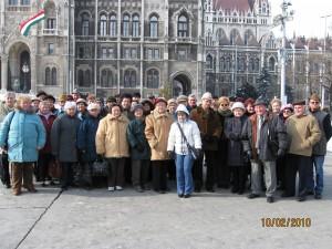 2010.02.10. Budapest, az Országház látogatásakor  008