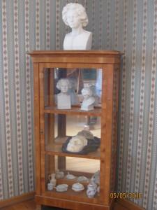 2010.05.05. Martonvásár, Beethoven múzeum látogatásakor 012