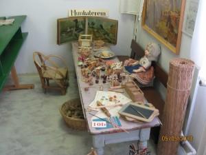 2010.05.05. Martonvásár, az Óvodamúzeum látogatásakor 030