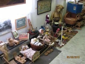 2010.05.05. Martonvásár, az Óvodamúzeum látogatásakor 032