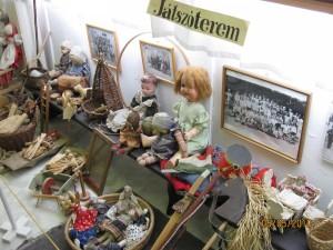 2010.05.05. Martonvásár, az Óvodamúzeum látogatásakor 033
