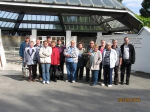 2010.09.28. Ópusztaszer, A Nemzeti emlékparkban 004