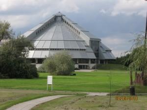 2010.09.28. Ópusztaszer, A Nemzeti emlékparkban 157