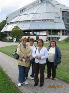 2010.09.28. Ópusztaszer, A Nemzeti emlékparkban 219