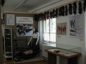 2012.05.09. A Kalocsai Paprika múzeumban 038