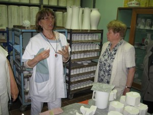 2012.05.09. A Kalocsai Porcelánmanufaktúrában 012