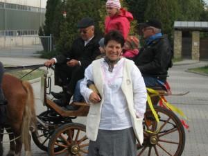 2012.10.13. A szüreti felvonulók fogadásakor 032